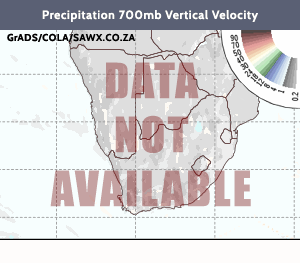 WXMAPS GFS 12 Hour 12X Weather Forecasts Maps for South Africa
